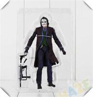 Clásico Batman The Dark Knight Joker 7 '' Acción Figura PVC Modelo Juguetes