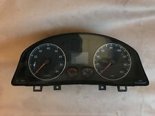 VW volkswagen Golf mk5 turbo speedo clocks 1k0920963d