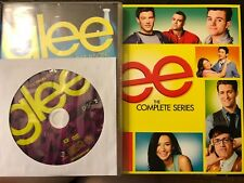 Glee - Season 6, Disc 2 REPLACEMENT DISC (not full season)