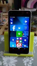 Microsoft Lumia 550 - 8GB - White (Unlocked) Smartphone