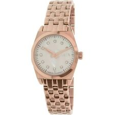 **NEW** LADIES ARMANI EXCHANGE AX DIAMOND ROSE GOLD WATCH - AX5336- RRP £179