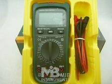 NEW MS8260E Digital LCR Inductance Multimeter DMM