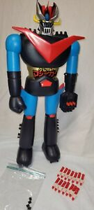"1977 Vintage Shogun Warriors ""MAZINGA"" 24 inch figure by MATTEL"