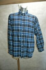 CHEMISE POLO  RALPH LAURËN TAILLE XL  DRESS SHIRT/CAMISA/CAMICIA TBE COL JEANS