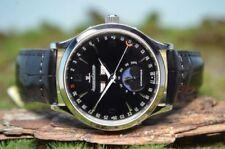 Jaeger-LeCoultre Armbanduhren mit Edelstahl-Armband für Herren