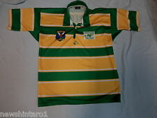 #SS.  HELENSVALE STINGERS    RUGBY LEAGUE  MASTERS  JERSEY