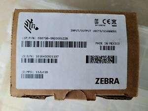 Symbol Motorola DS6707-SR2001ZZR Barcode Scanner