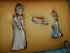 LLADRO  5657 Mini Holy Family Ornaments * MINT with box *