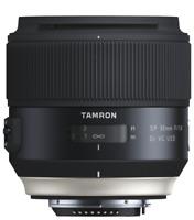 Tamron 35mm F1.8 SP Di VC USD Lens F012N - Nikon Fit CC1079