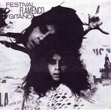 Various - Festival Flamenco Gitano .