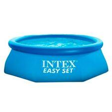 Piscina hinchable intex easy set 244 x 76 cm 2419 litros - Intex