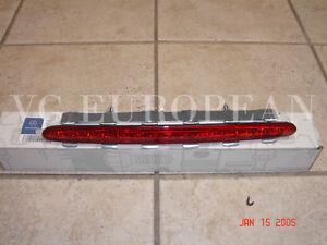 Mercedes W209 CLK-Class Genuine Third Stop,Brake Light CLK 320 350 500 55 NEW