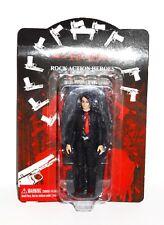 My Chemical Romance Revenge Gerard Way Action Figure 3 Vintage Rare MCR NEW