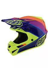 Troy Lee Designs SE4 Polyacrylite Beta Helmet Medium