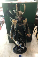 Hot Toys Avengers Loki 1/6 Scale Figure
