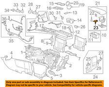 GM OEM Center Console-Armrest Latch 22941295