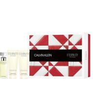 Calvin Klein Eternity Pour Femme - Gift Set With 50ml EDP Spray, 100ml Body Loti