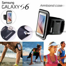 Synthetic Leather Mobile Phone Armbands for Samsung