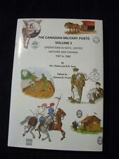 L'ESERCITO CANADESE posti volume 3 by Bailey & TOOP/Edward B orgoglioso
