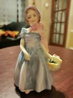 Royal Doulton Figurine Wendy HN 2109