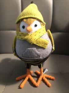 2020 TARGET SPRITZ BIRD FILBERT HARVEST AUTUMN FALL THANKSGIVING NEW NWT