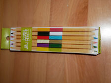 Kid Made Modern Double-Pointed Colored Pencils