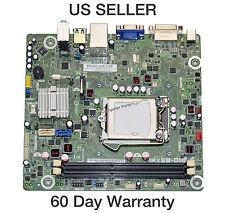 HP Cork2 Intel Desktop Motherboard s1155 69M10ASC0C06 683037-001