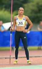 Jessica Ennis-Hill A4 Photo 276