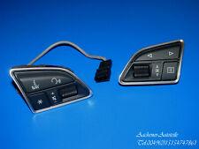 Originali Audi A1 8X A3 8V Q3 8U Tasti Multifunzione 8U0951523A Volante Mfl