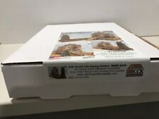 HO Carolina Craftsman Kit CCK Alvord Life Saving Station - New in Box