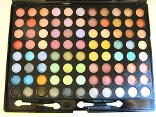 Eyeshadow Matte Palette 88 Color Makeup Cosmetic New Eye shadow Set + Brush