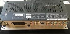 Hitachi Plasma TV Tuner