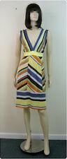 $695. M Missoni Mixed-Stripe Tank Dress 12 US / 48 IT
