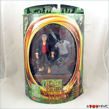 Lord of the Rings Traveling Bilbo Fellowship of the Rings Bilingual package LOTR