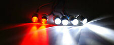 LED Lights for your RC Car or truck Universl 4W2R 10mm
