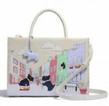 Radley Chin Wag Picture Medium Zip-Top Multiway Grab Bag