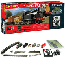 HORNBY Digital Train Set R1126 Mixed Freight