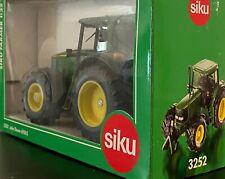 Siku 3252 John Deere 6920 S Traktor Farmer 1:32 Metall Traktor