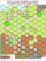 FastPlay Wargame Poland Betrayed New