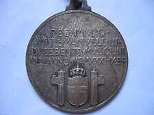 Medaglie Milano Nuova Stazione Di Milano Centrale 1931 Old Railway Station Medal