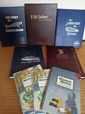 Philatelie Buchpaket