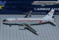 GEMINI JETS 1/400 IBERIA Airbus A320 EC-KKS
