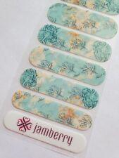 Jamberry nail wraps half sheet - Disney - Coral Connection