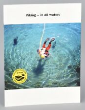 Viking Diving Equipment Trade Show Dealer Salesman Catalog D23