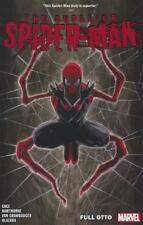 SUPERIOR SPIDER-MAN VOL #1 FULL OTTO TPB Marvel Comics Collecting #1-6 (2018) TP