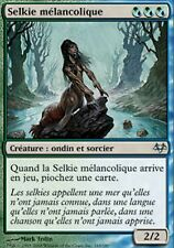 *MRM* FRENCH 4x Selkie Melancolique - Wistful Selkie MTG Eventide
