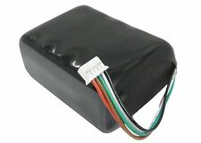 Premium Battery for Logitech Squeezebox Radio, NT210AAHCB10YMXZ, 533-000050 NEW