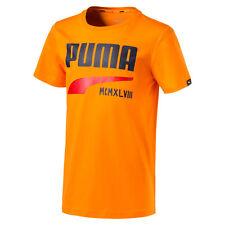 Vêtements et accessoires de fitness orange PUMA