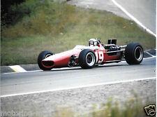 Bruce McLaren BRM M5A canadiense Grand Prix Gp Mosport Park F1 1967 fotografía