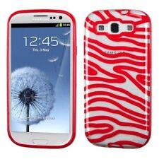 Fundas Para Samsung Galaxy S color principal transparente para teléfonos móviles y PDAs